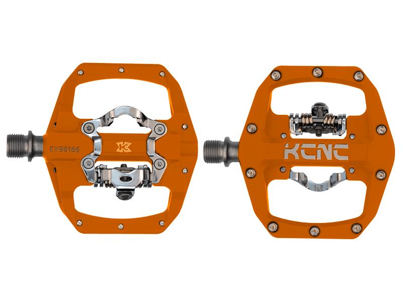 KCNC MTB Titanium Cassette for ShimanoSRAM 10 speed